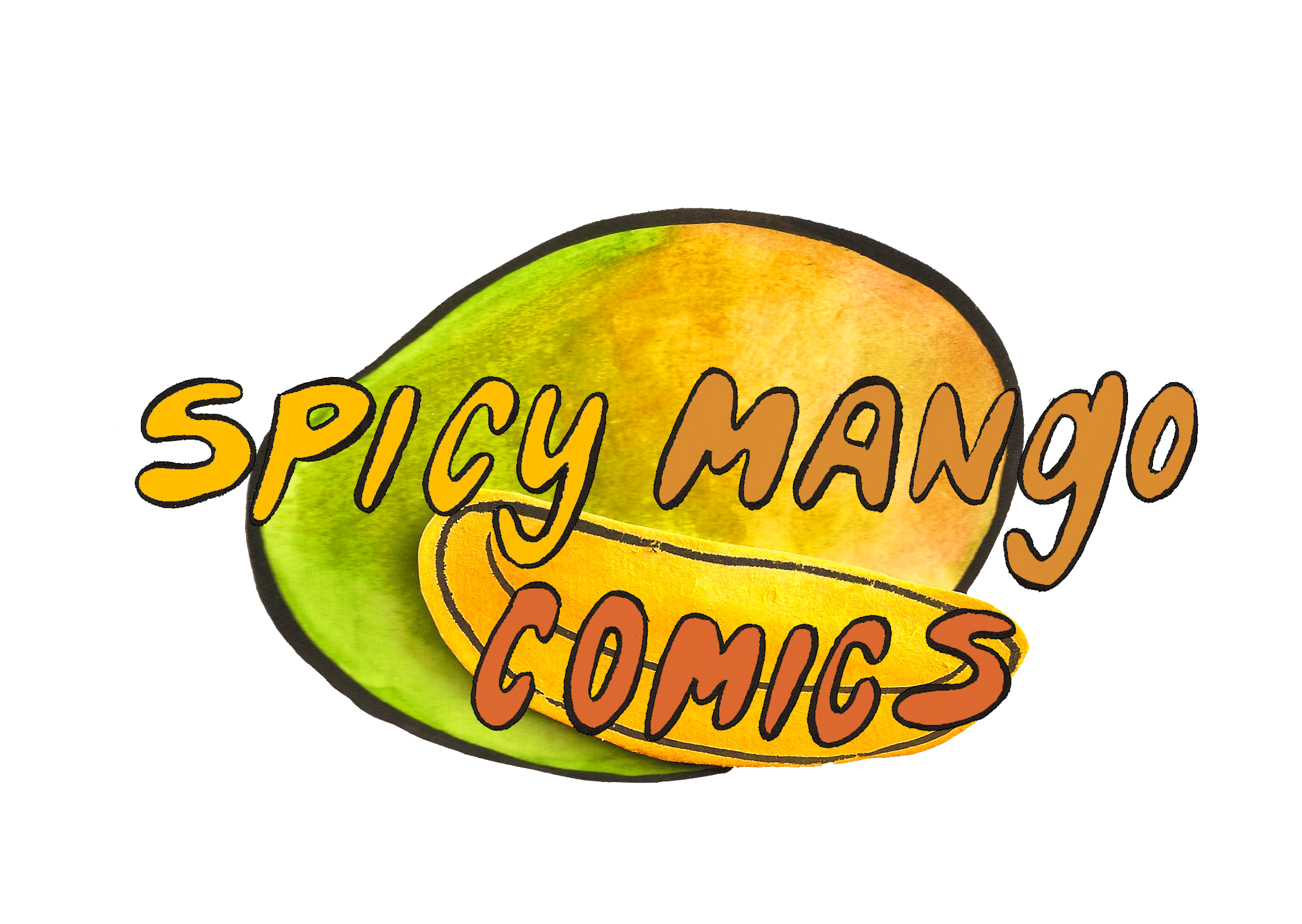 SPICY MANGO COMICS