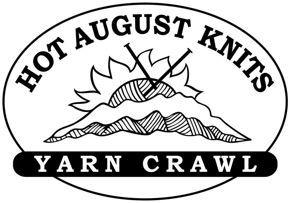 yarn crawl