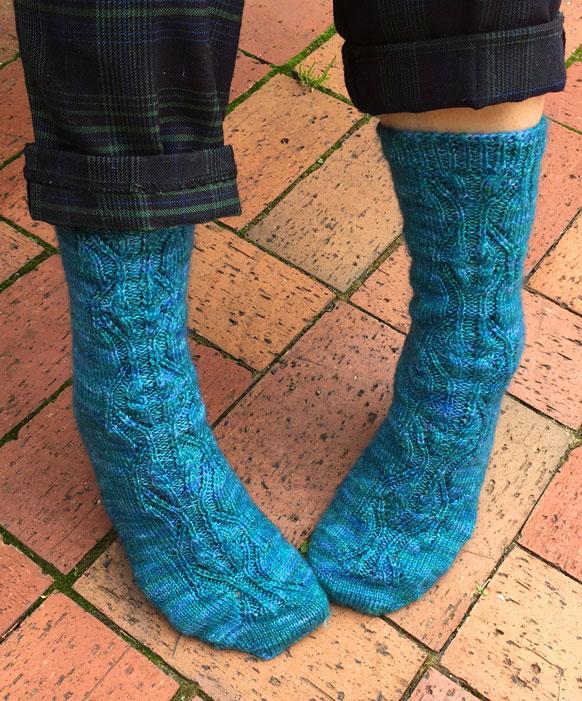 socks-RTP