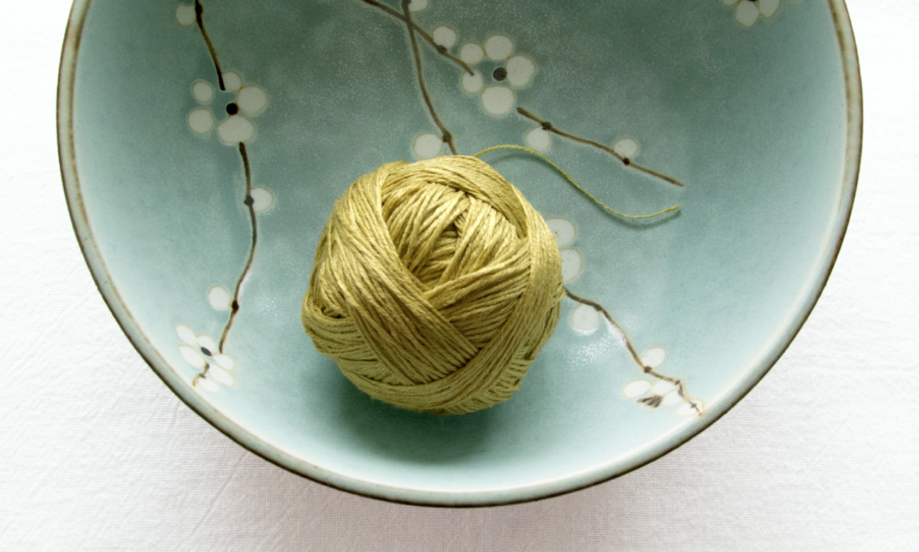 Elizabeth Doherty, bluebeestudio, My Sister Knits, northern Colorado, knitting with linen