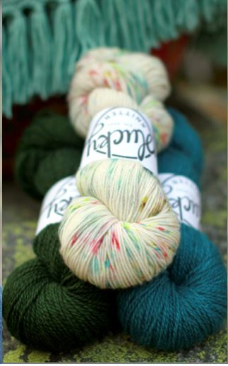 Plucky Knitter yarn, Fort Collins local yarn shop, Colorado, My Sister Knits