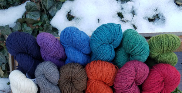 My Sister Knits, North Light Fibers, Atlantic, Colorado, northern Colorado, merino wool