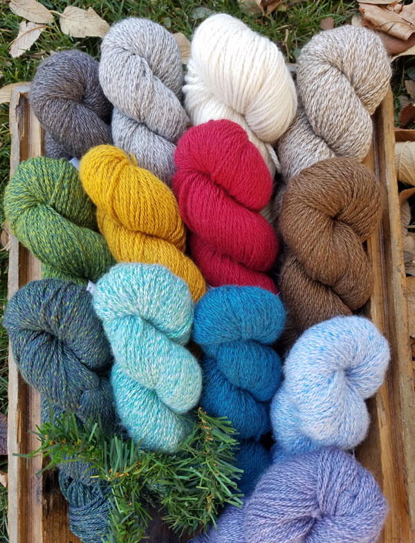 My Sister Knits, Fort Collins Colorado, North Light Fibers, Water Street, merino, cashmere