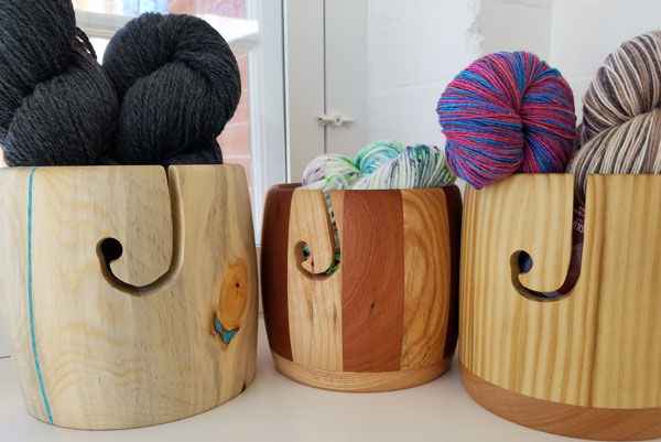 My Sister Knits, Fort Collins Colorado, yarn bowls, local yarn shop