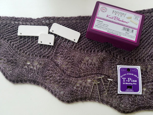 My Sister Knits, Deception Pass shawl, Fort Collins, lace knitting