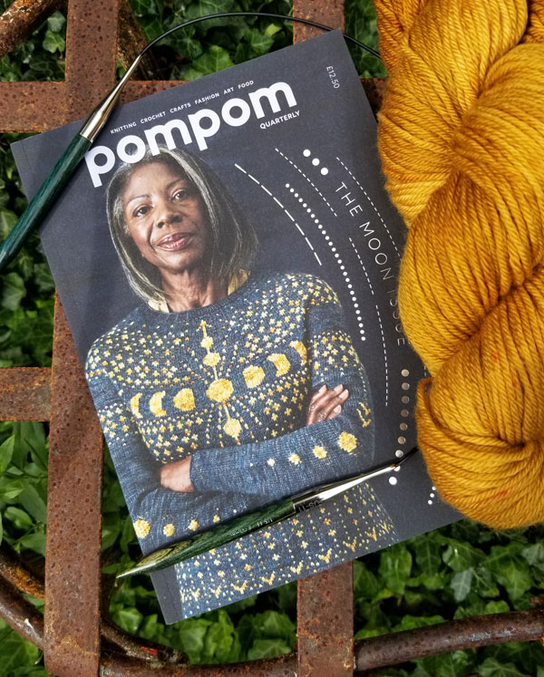 Most popular knitting books