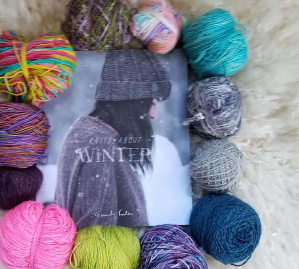 sock knitters