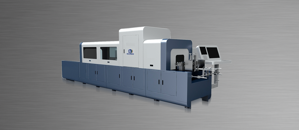 Imavision QC Inspection machine