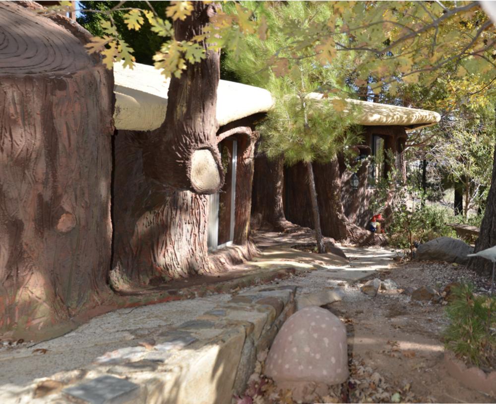 Gnome Home -