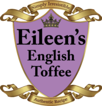 Eileen's English Toffee