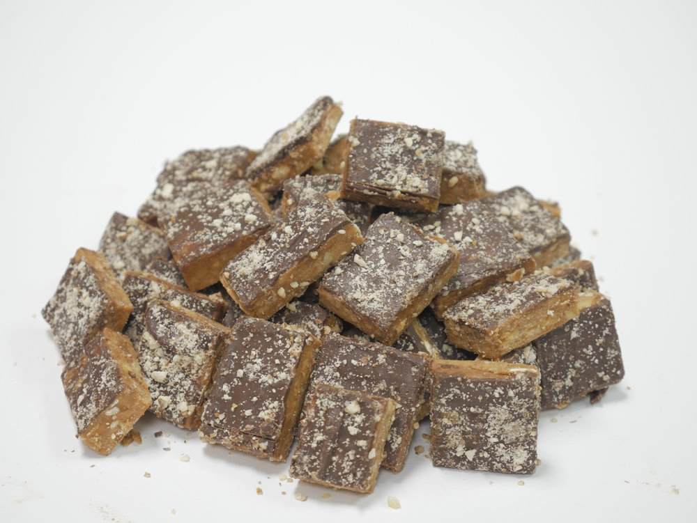 English Toffee -
