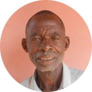 Prospere Makanda   Tree Planting Team