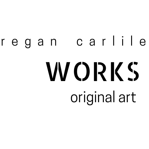 regan carlile works