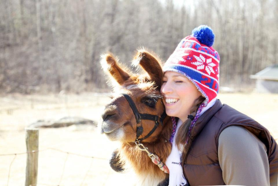 Lisa_with_llama