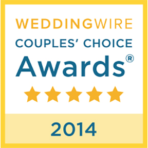 WeddingWire_Couples_Choice_Award_2014