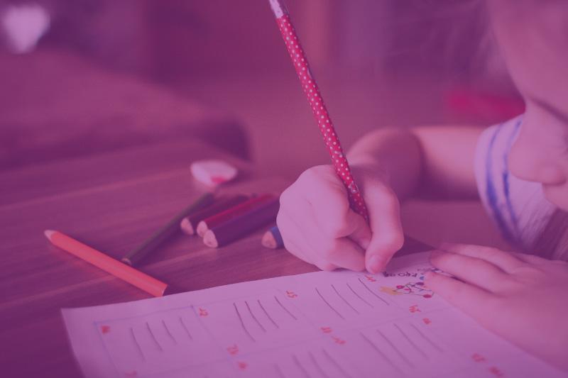 Pre-School - 2019 Enrollment Forms