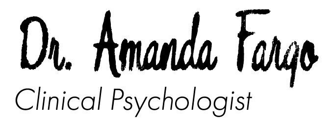 Dr. Amanda Fargo - Clinical Psychologist