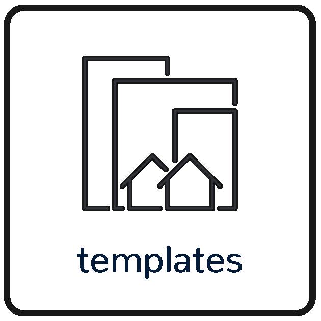 Copy of Revit Templates