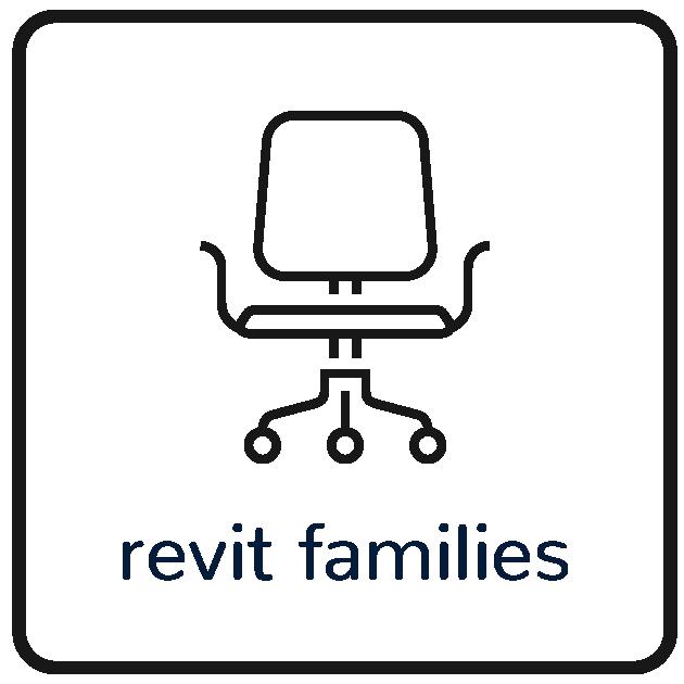 Copy of Revit Families