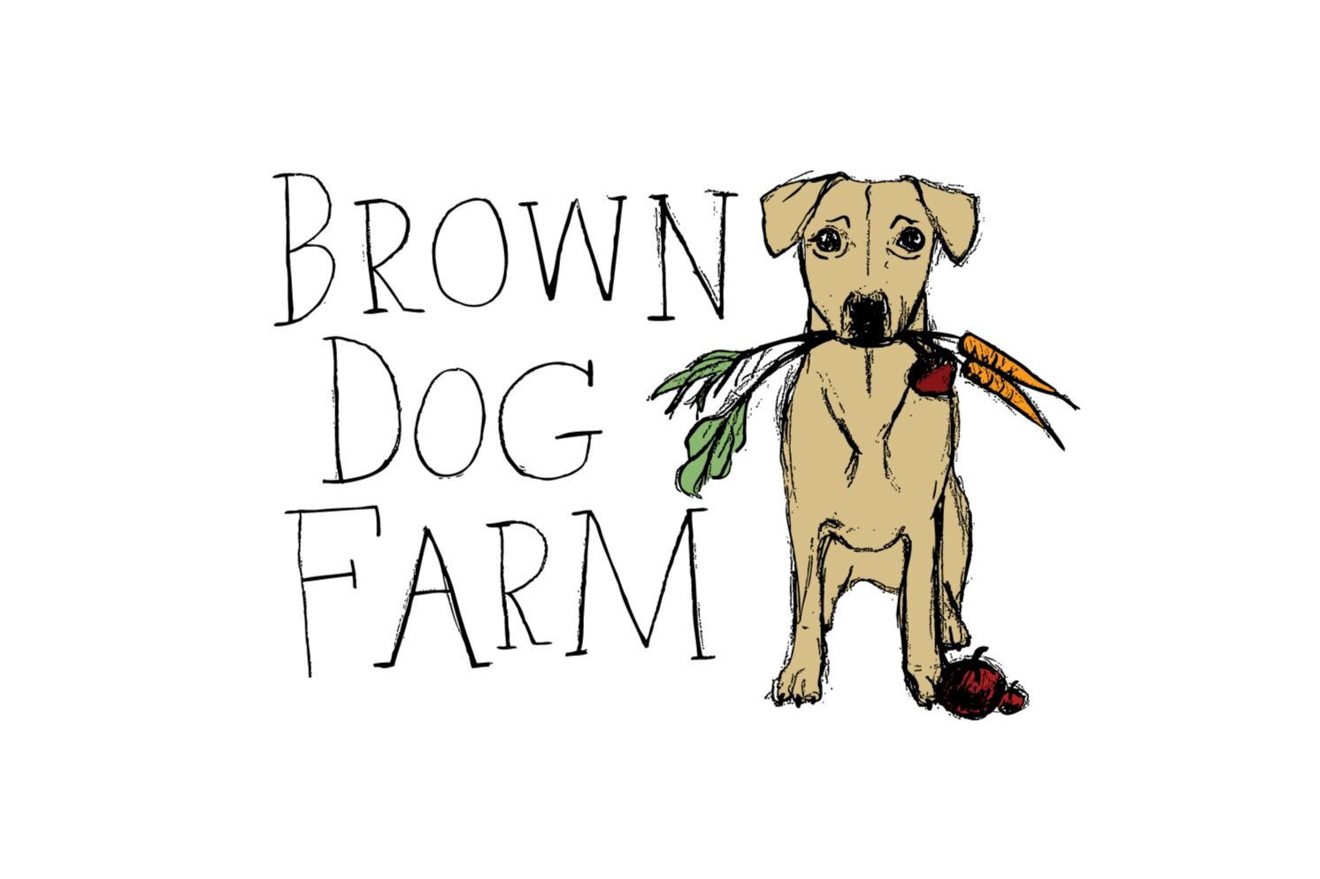 Brown Dog Farm