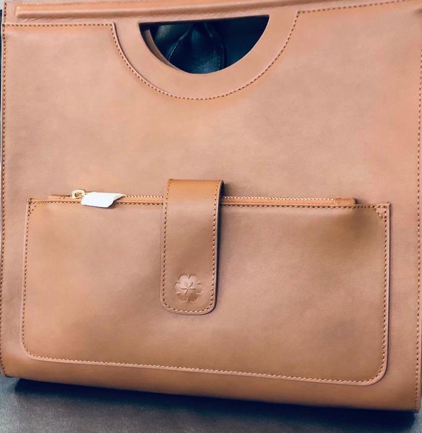 AE Clutch, - More than a clutch…a crossbody & handbag.