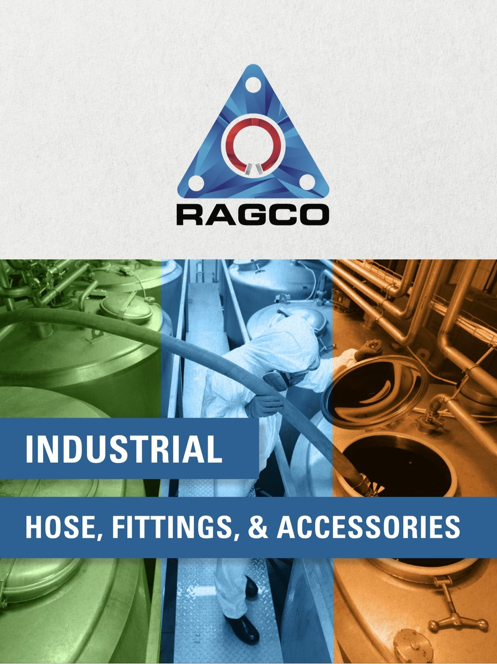 Download & View - INDUSTRIAL HOSE, FITTINGS, & ACCESSORIES