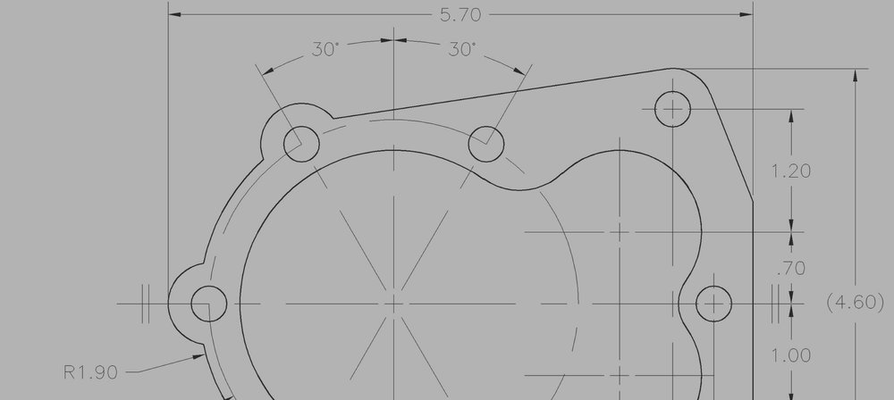 GASKET DESIGN & FABRICATION -