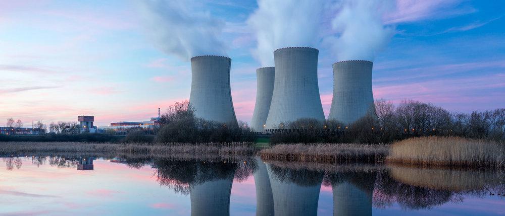 POWER & NUCLEAR -