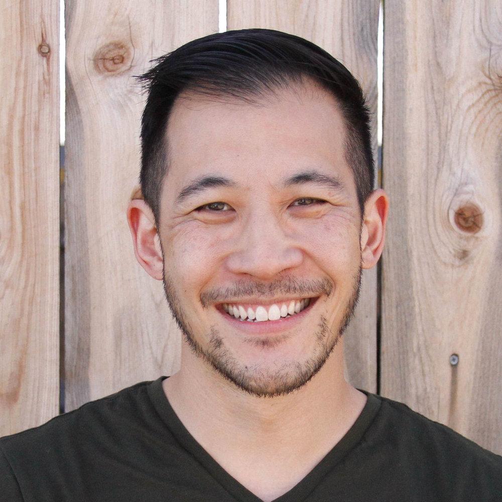 Kevin Mo-Wong   Executive Director, Solidarity