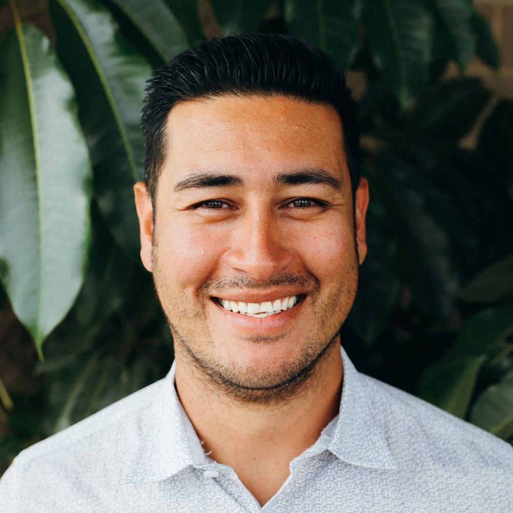 Leonel Talavera  Manager of Neighborhood Revitalization, Habitat for Humanity of Orange County