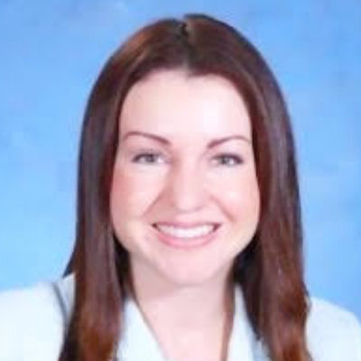 Helene Morris   Director of Admin Services, Fullerton School District