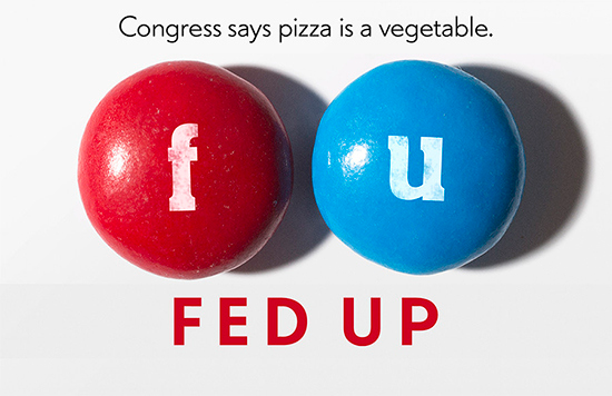 Fed Up - Did you know that there are 600,000 food items in America and that 80% of them have added sugar? Fed Up unearths a dirty secret of the American food industry, far more of us get sick from what we eat than anyone has previously realized. Filmmaker Stephanie Soechtig and TV journalist Katie Couric lead us through this potent exposé that uncovers why-despite media attention and government policies to combat childhood obesity, generations of American children will now live shorter lives than their parents did.