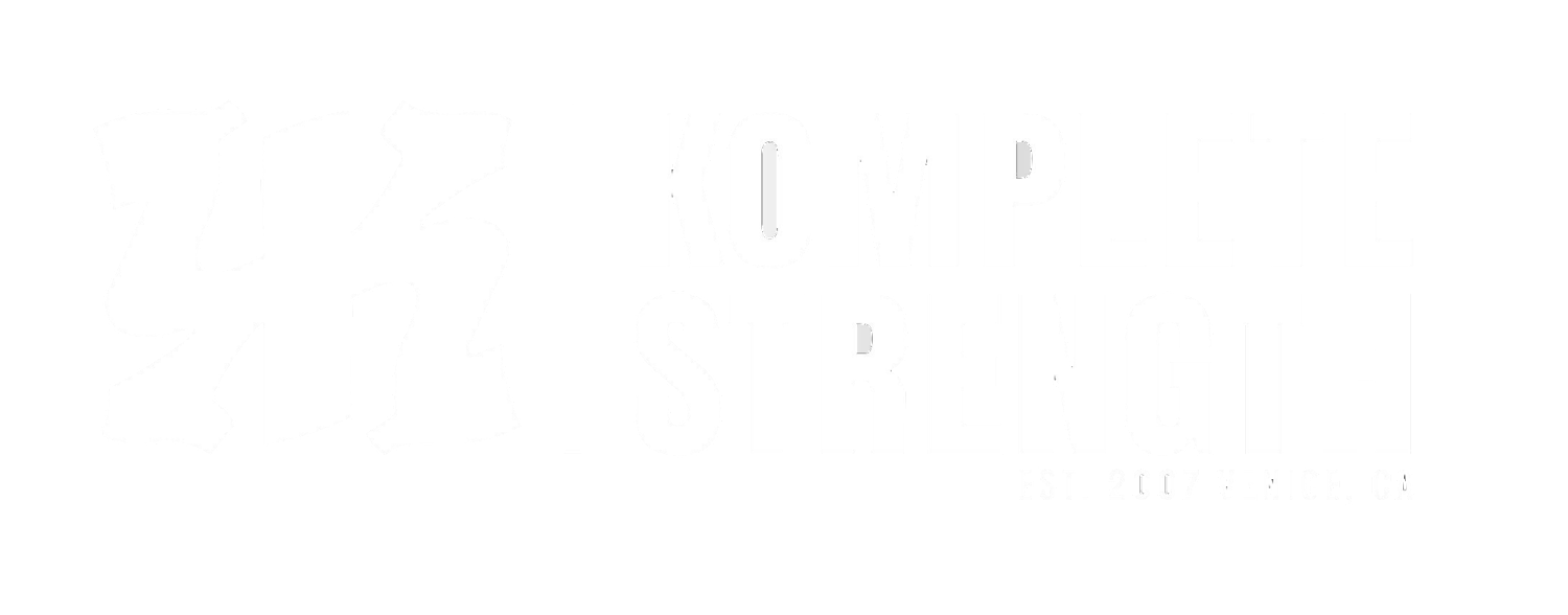 Komplete Strength