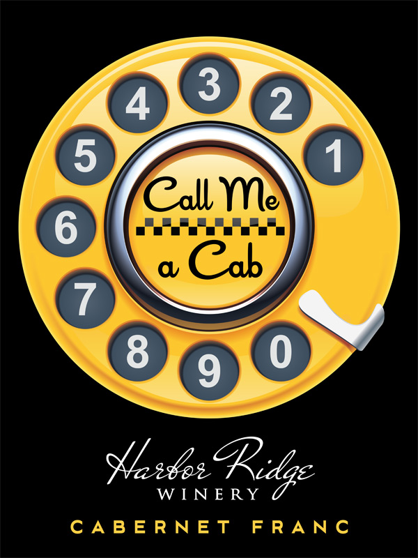 Call Me a Cab Poster