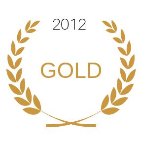 2012 Gold