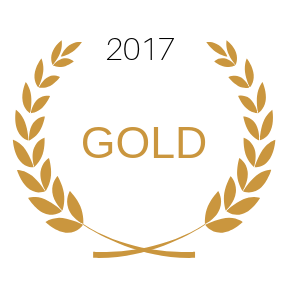 2017 Gold