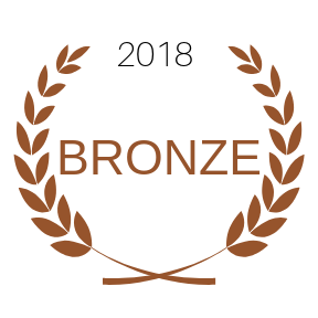 2018 Bronze
