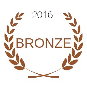 2016 Bronze