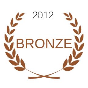 2012 Bronze