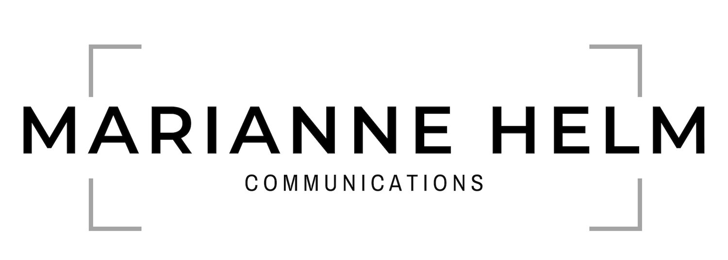 Marianne Helm Communications