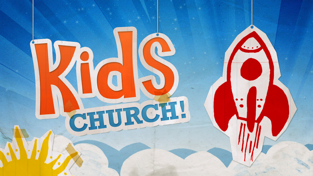 Kids Ministry - Kids are important to us, so we've created a place for them to learn about Jesus on their level. Every Sunday all children (babies through 5th grade) experience safe, age-appropriate environments where the Bible is taught in a creative and relevant way