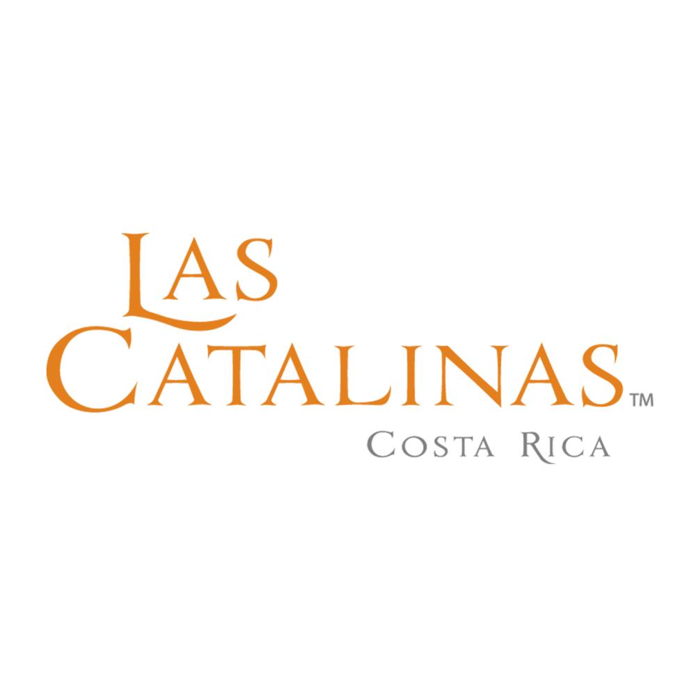 Las Catalinas Logo Design