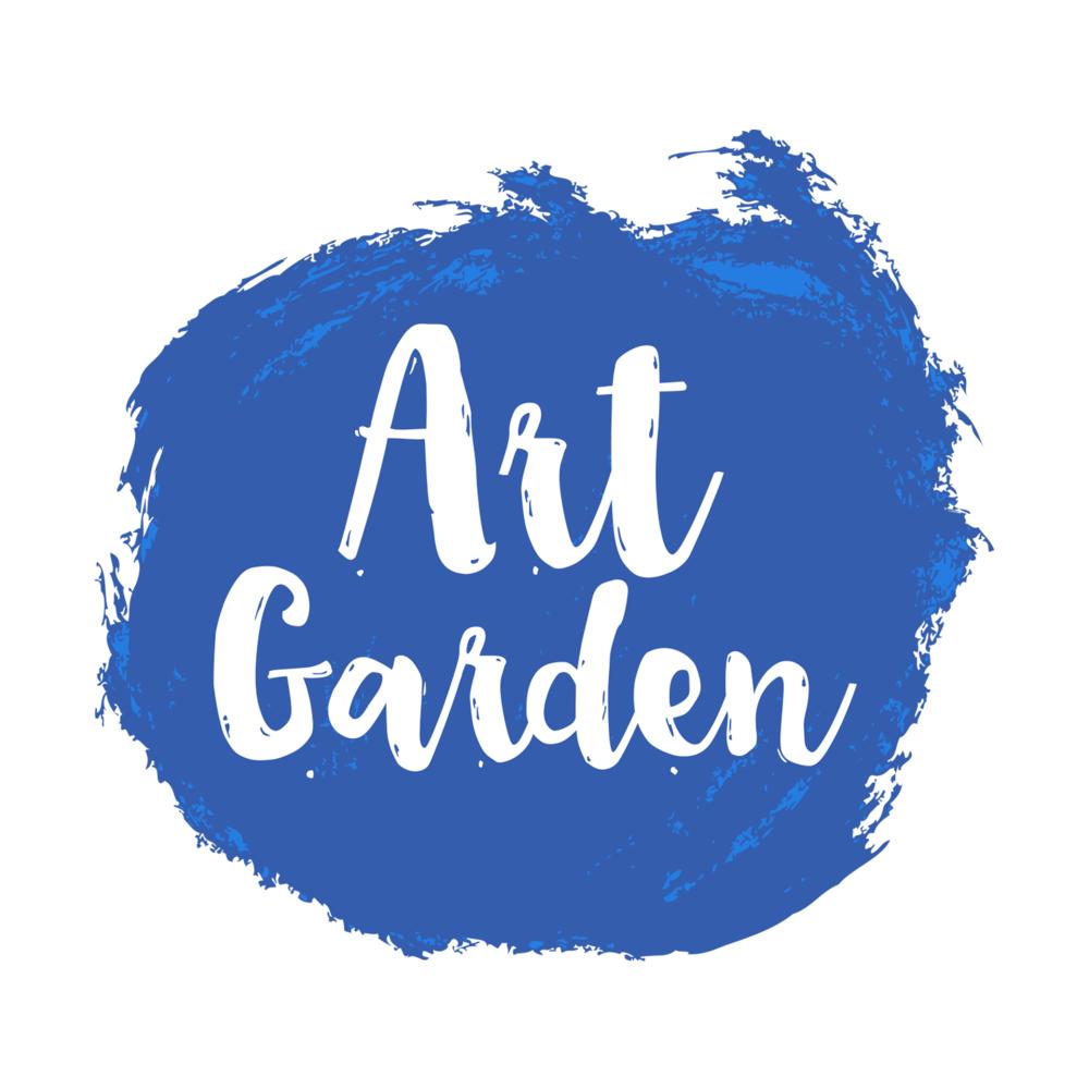 Art Garden Logo Design