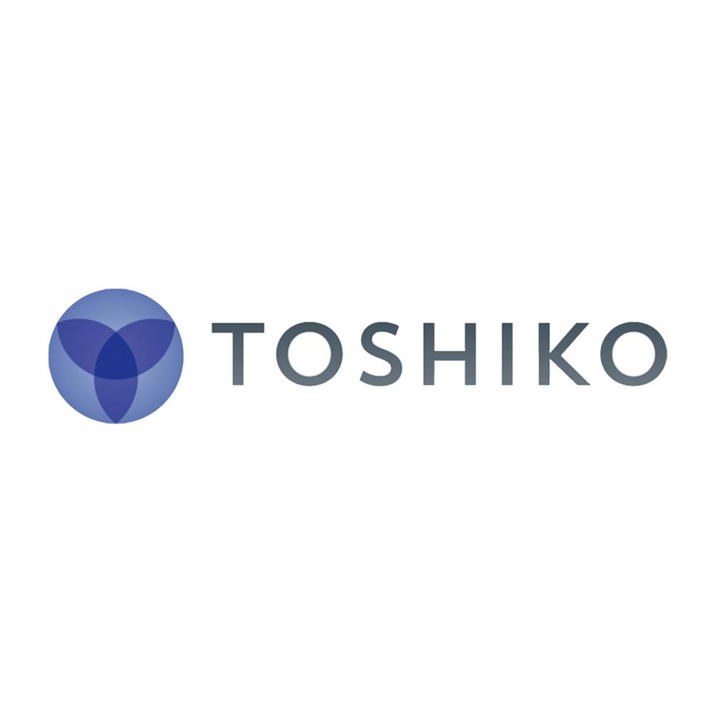 Toshiko Logo Design
