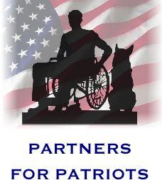 Partners for Patriots