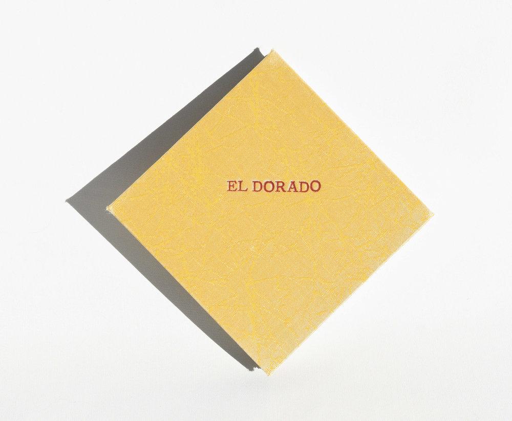 El Dorado Cover