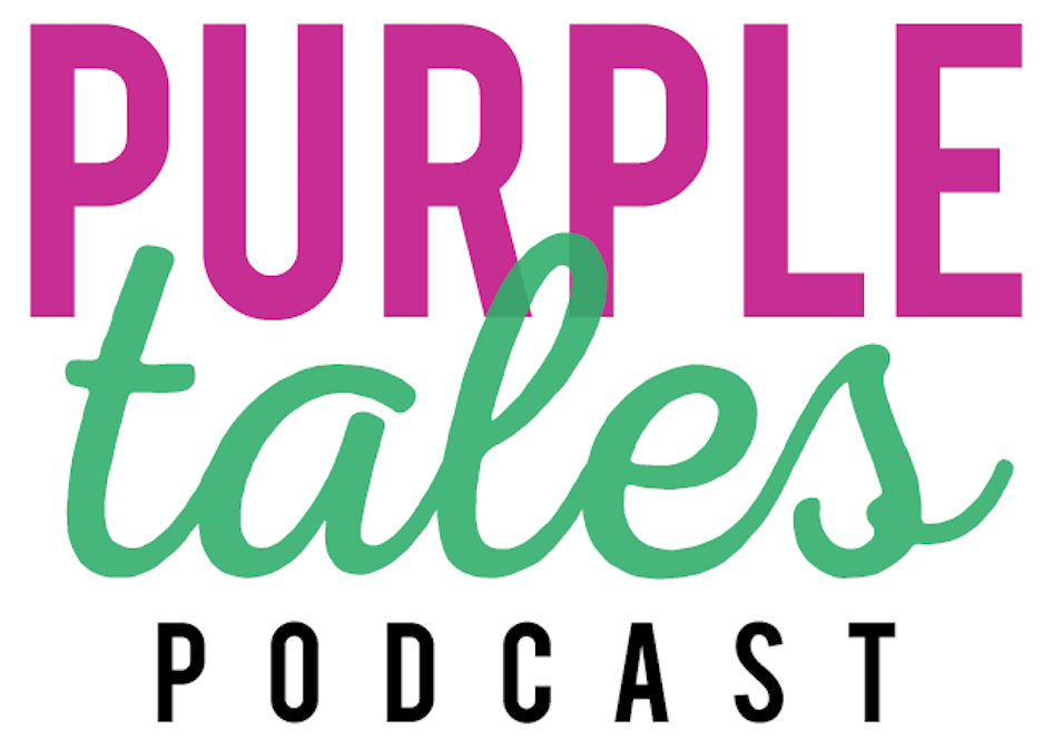 The Purple Tales Podcast