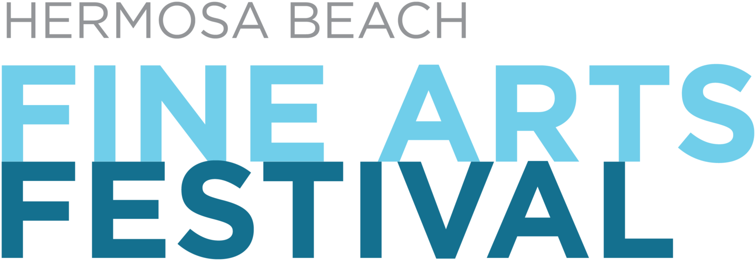 Hermosa Beach Fine Arts Festival