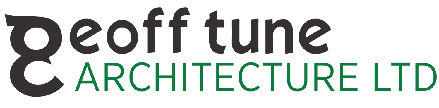 Geoff Tune Architecture Ltd