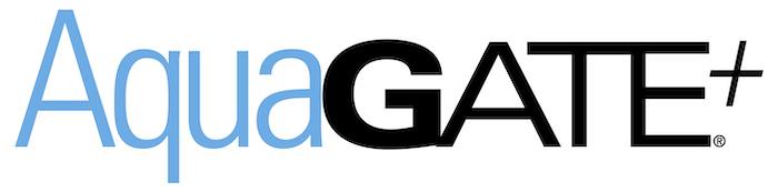 AquaGate+ Logo